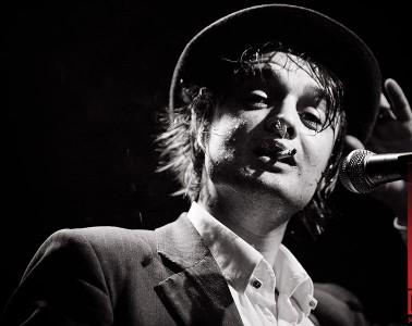 Pete Doherty @ LA Flèche d'Or, Paris (18/01/2010)