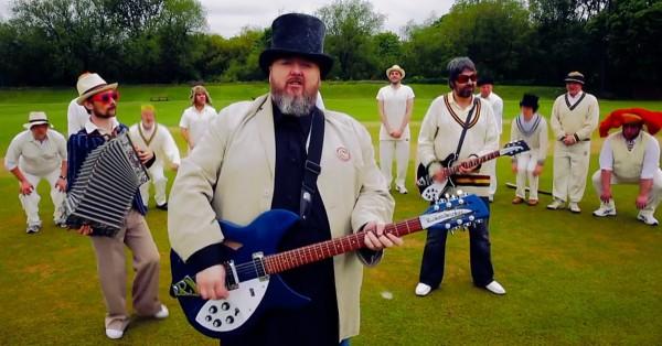 The Duckworth Lewis Method - It's Just Not Cricket