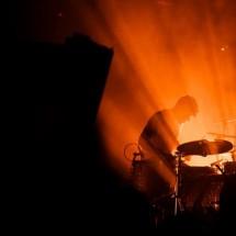 otos concert : Aufgang @ Festival Woodstower 2013, Lyon   24 aout 2013