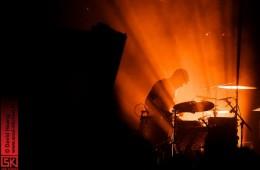 otos concert : Aufgang @ Festival Woodstower 2013, Lyon | 24 aout 2013