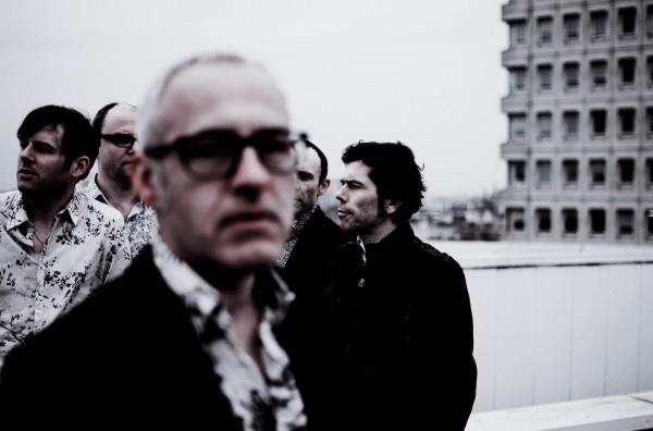 A Singer Must Die @ Jérôme Sevrette