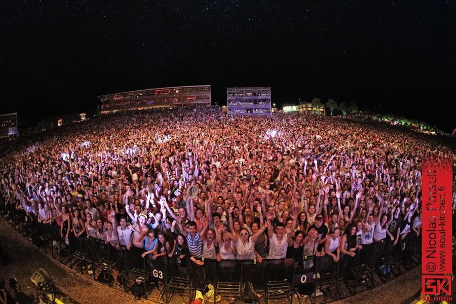 Photos concert : Paléo Festival, Nyon   23-28.07.2013