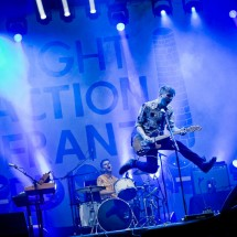 Photos concert : Franz Ferdinand - Rock en Seine   23.08.2013