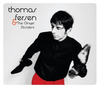 Thomas Fersen & The Ginger Accident