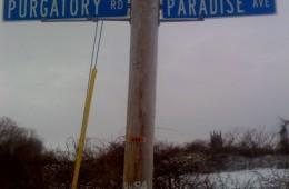 Throwing Muses - Purgatory Paradise