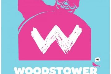 Woodstower 2013
