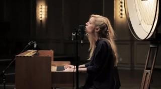 Vidéo : Agnes Obel – The Curse (Berlin Live Session)