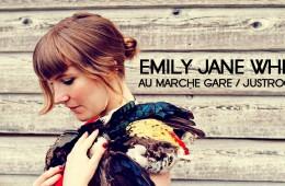 Emily Jane White - Festival Just Rock