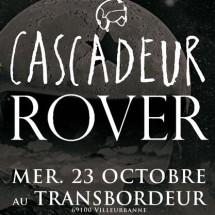 2X2 places à gagner pour Rover, Cascadeur, Peau et Daisy Lambert