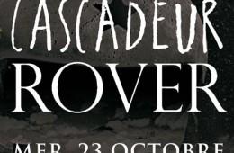 Rover - Cascadeur - Peau - Daisy Lambert
