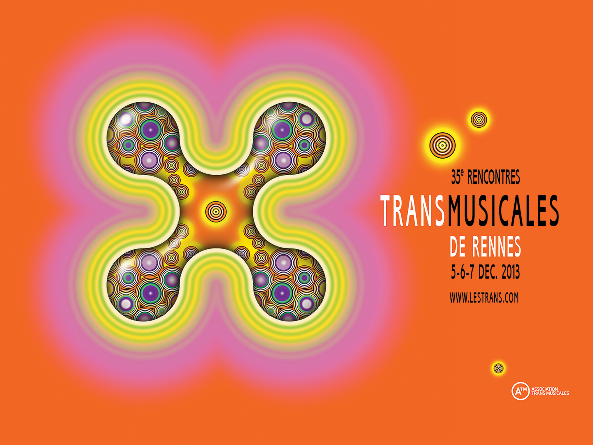 Transmusicales 2013