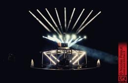 Photos concert : Vitalic @ Festival Scopitone | 20.09.2013