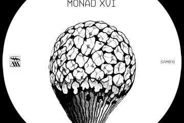 Rrose - Monad XVI