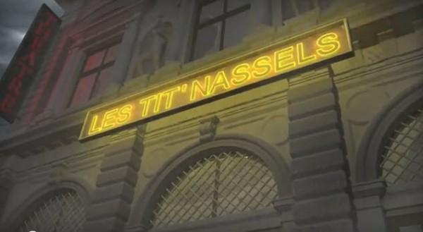 Les Tit' Nassels - Soyons fous !