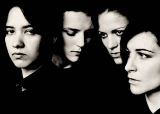 Savages au Club Transbo
