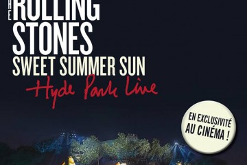 The Rolling Stones - Hyde Park