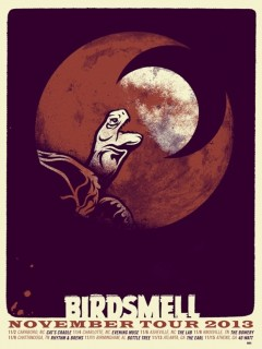 Birdsmell
