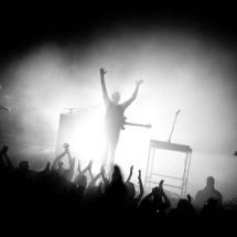 Photos concert : Editors @ le Trianon, Paris | 21.10.2013