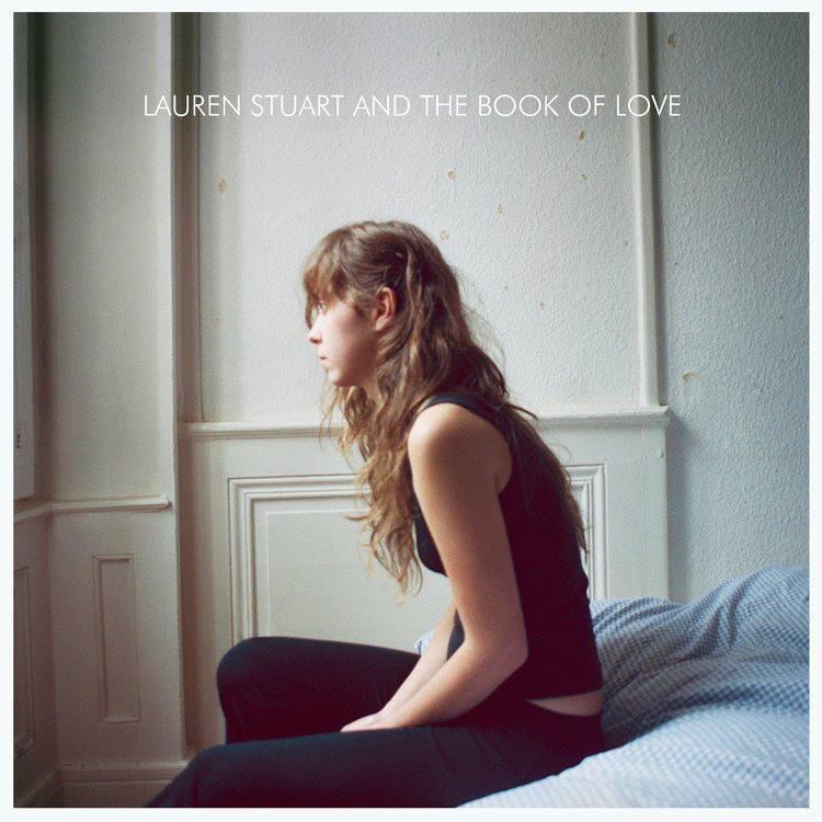Lauren Stuart And The Book Of Love