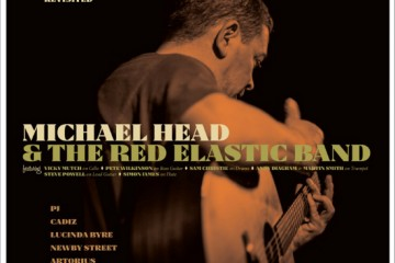 Michael Head & The Red Elastic Band - Artorius Revisited
