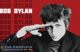 Bob Dylan - The Complete Album Collection