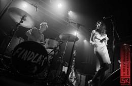 Photos de concert : Findlay @ Festival des Inrocks, la Boule Noire, Paris | 10.11.2013