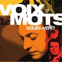 Les mots donnent de la voix à Vaulx-en-Velin