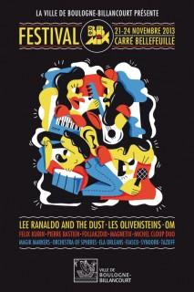 Festival BBmix 2013