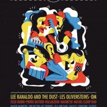 BBmix 2013 : Lee Ranaldo en vedette