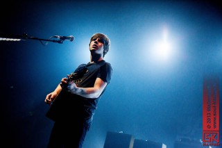 Photos de concert : Jake Bugg + Honey Honey @ l'Olympia, Paris | 21.11.2013