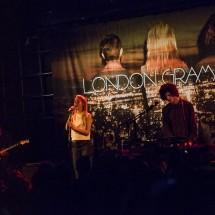 Photos concert : London Grammar + Isaac Delusion @ L'Autre Canal, Nancy   12.11.2013