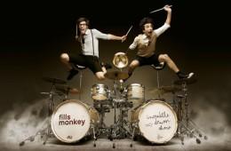 Fill's Monkey