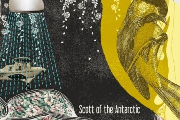 Scott of the antarctic - Same EP