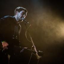 Photos concert : Sivu @ Festival Inrocks (L'Autre Canal, Nancy) | 09.11.2013