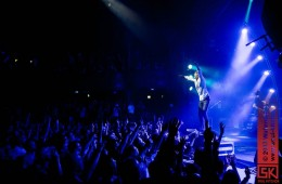 Photos de concert : Suede @ Festival des Inrocks, la Cigale, Paris | 11.11.2013