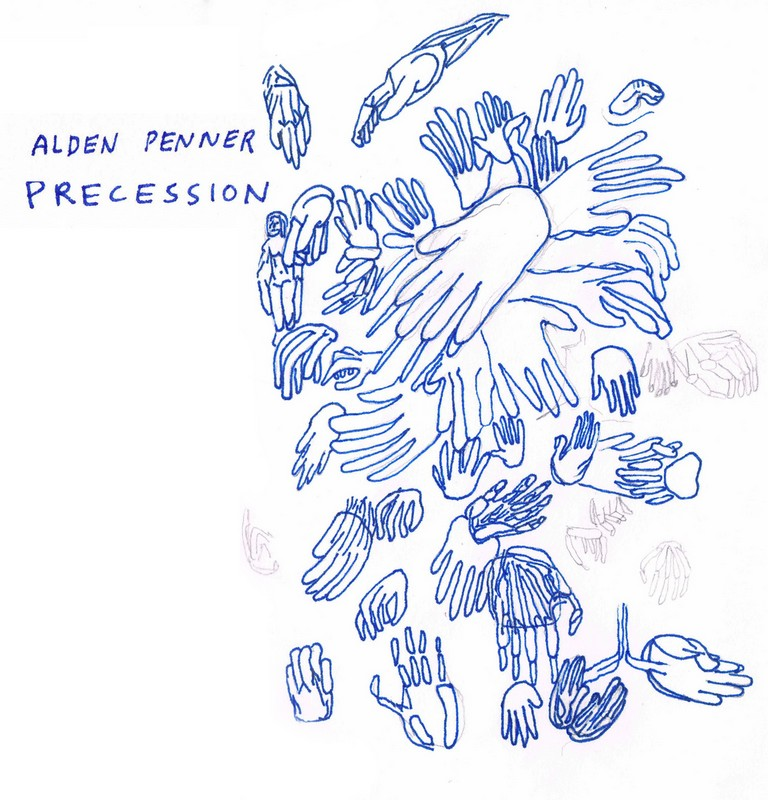 Alden Penner - Precession