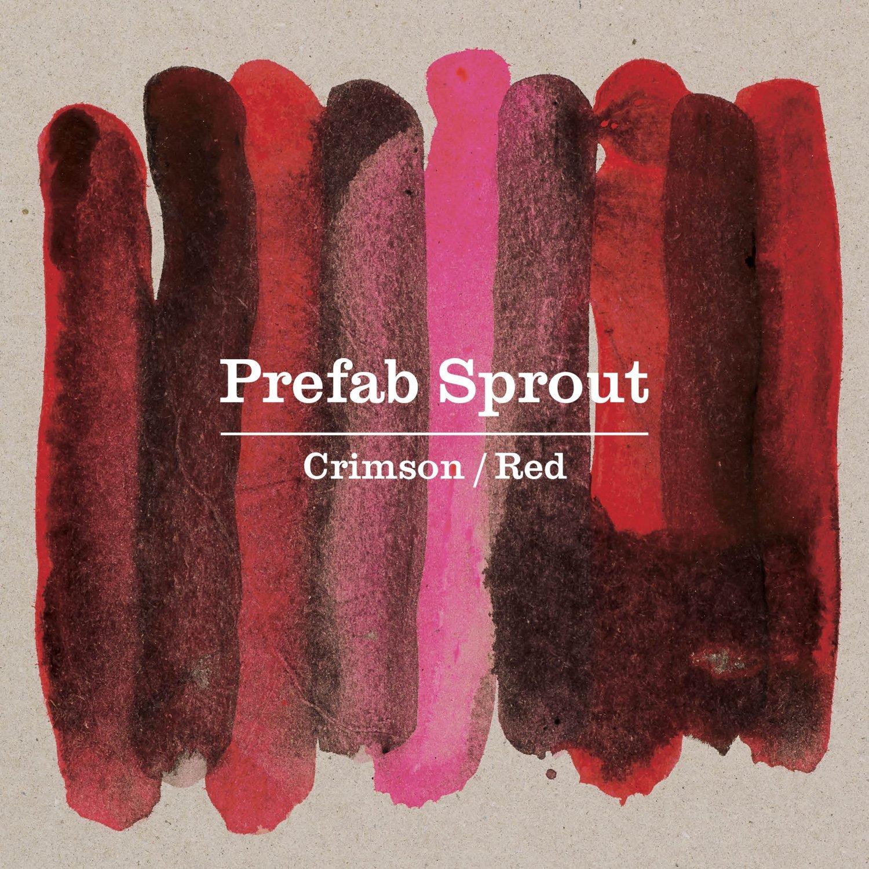 Prefab Sprout – Crimson/Red