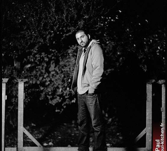 Portrait : Ibrahim Maalouf @ Chapiteau, Nancy | 19 octobre 2013