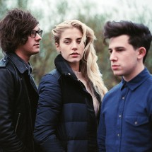 Portrait : London Grammar