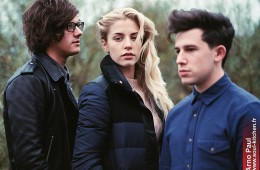 London Grammar @ L'Autre Canal, Nancy | 12 novembre 2013