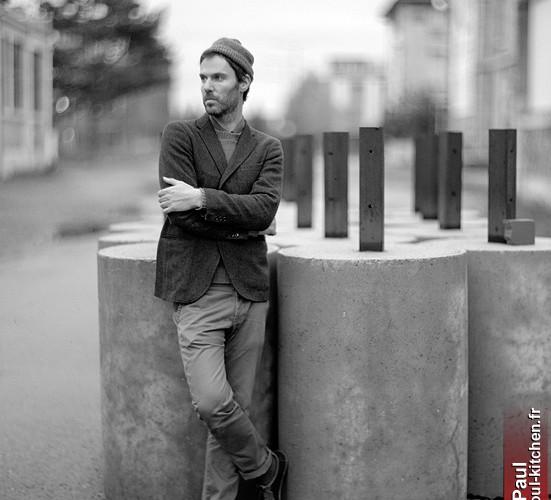 Piers Faccini @ L'Autre Canal, Nancy | 15 octobre 2013