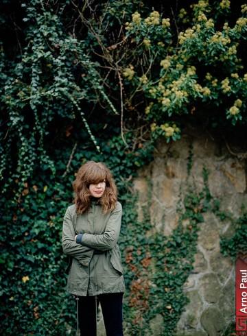 Portrait : Shannon Wright @ L'Autre Canal, Nancy   16 octobre 2013