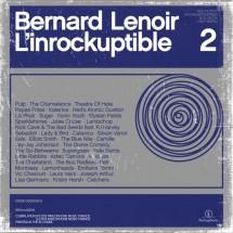 Bernard Lenoir – L'Inrockuptible 2