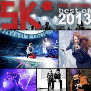 best of 2013 SK
