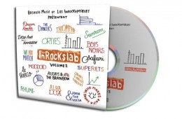 Les inRocKs lab 2