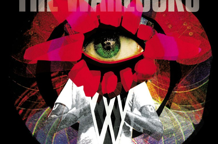 The Warlocks - Skull Workship