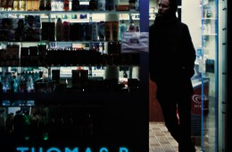 Thomas B – Shoot