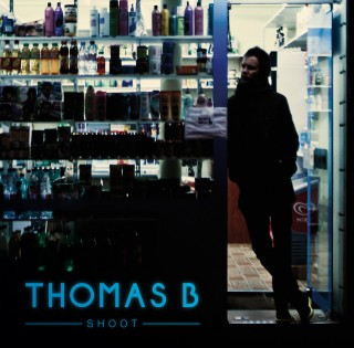Thomas B – Shoot