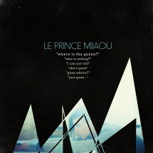 Le Prince Miiaou - where is the queen