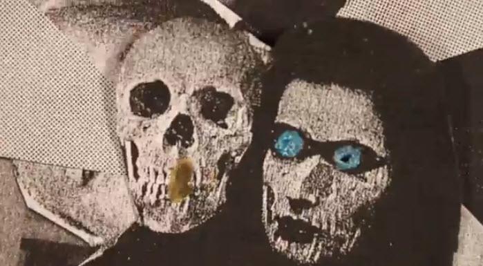 Pixies - Blue Eyed Hexe